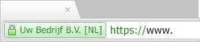 Welke type SSL-certificaten zijn er beschikbaar en wat is het verschil hierin?